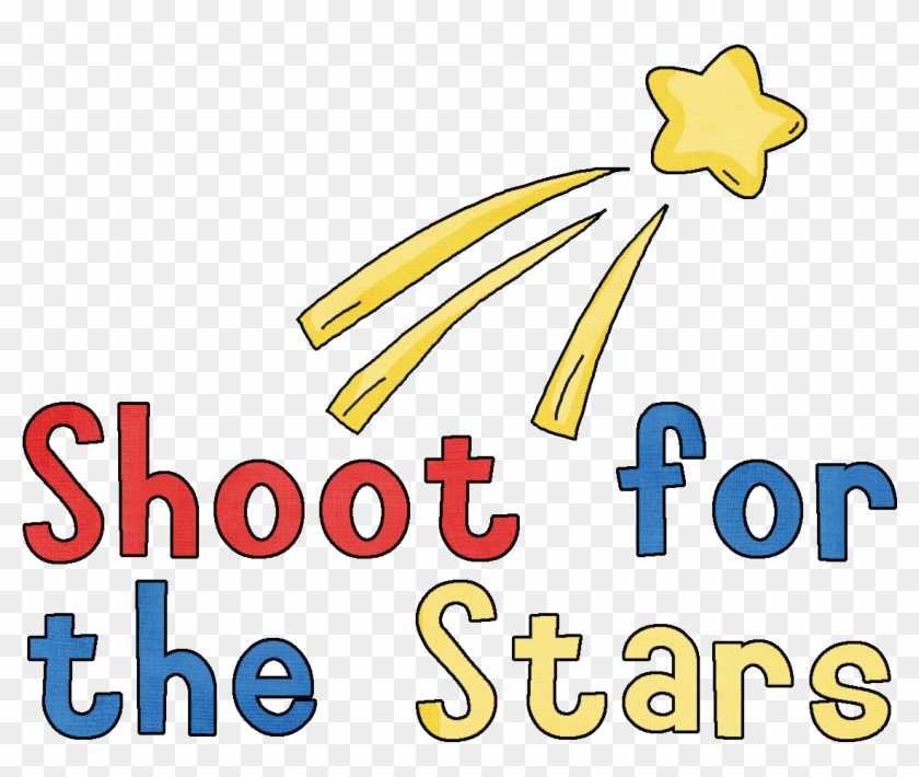Shooting For The Stars #393180