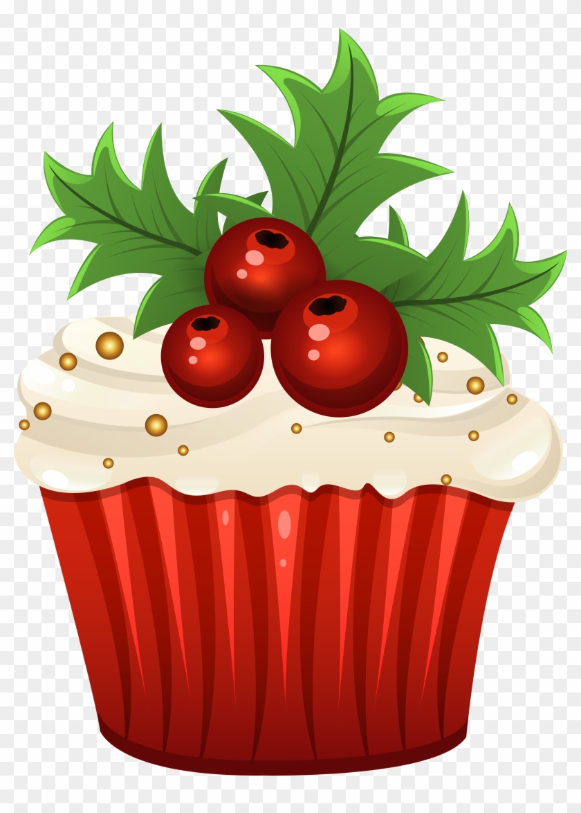 Christmas Baking Clipart #393207