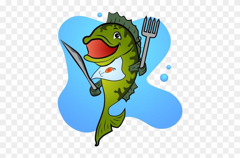 Why Bass Fishing Emojis - Bass Fishing #393599