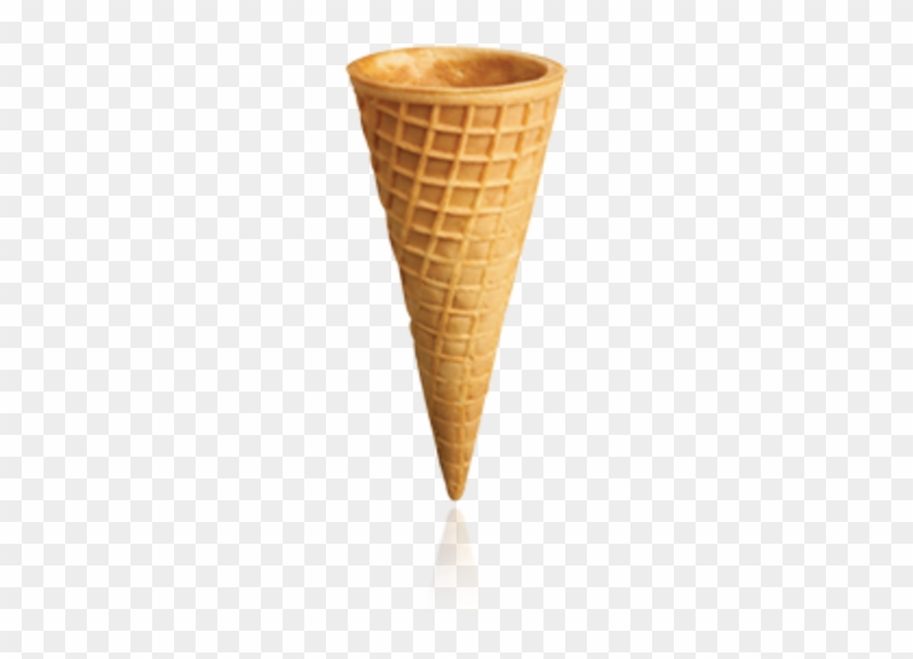 Ice Cream Sugar Cone Suppliers - Ice Cream Cone Without Ice Cream #393662