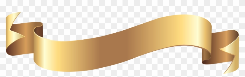 gold banner png clip art image silver ribbon banner png free