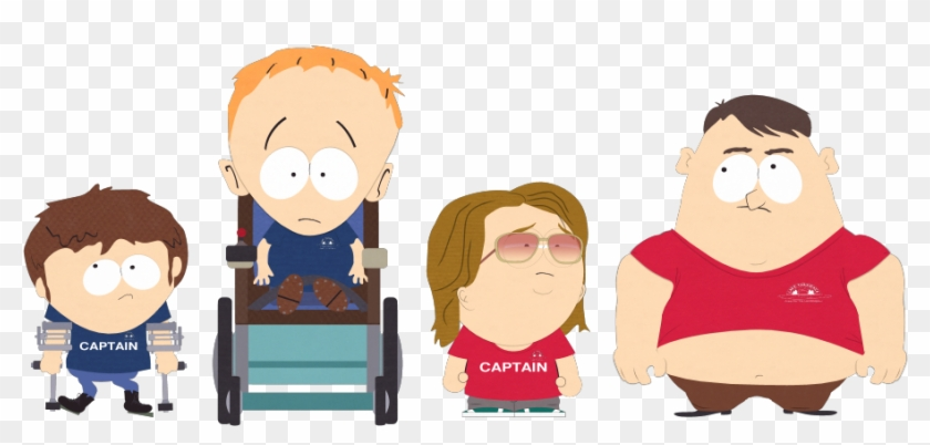 Official South Park Studios Wiki South Park Special Ed Characters Free Transparent Png Clipart Images Download