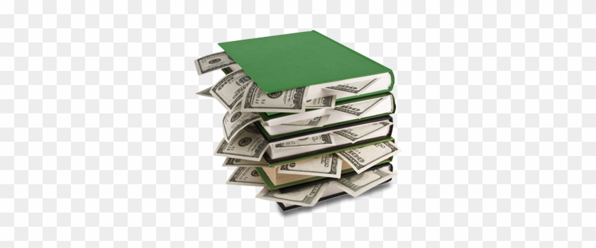 Books - Books For Cash #394675