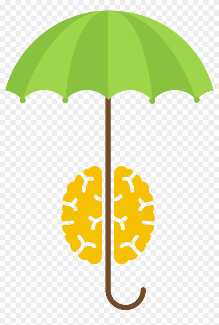 brain euclidean vector human body visual perception umbrella free transparent png clipart images download brain euclidean vector human body