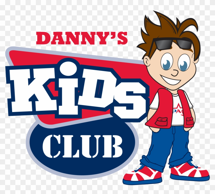 Danny's Kids Club At Iplay America - Cell Phones For Soldiers #395815