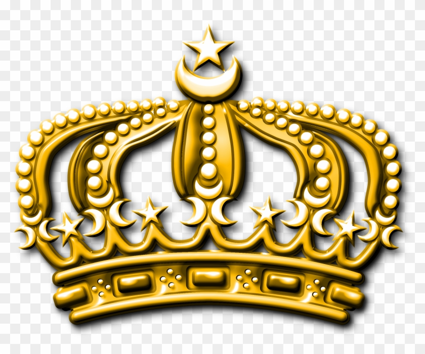 King Crown Pictures - King Crown Logo Png #395984