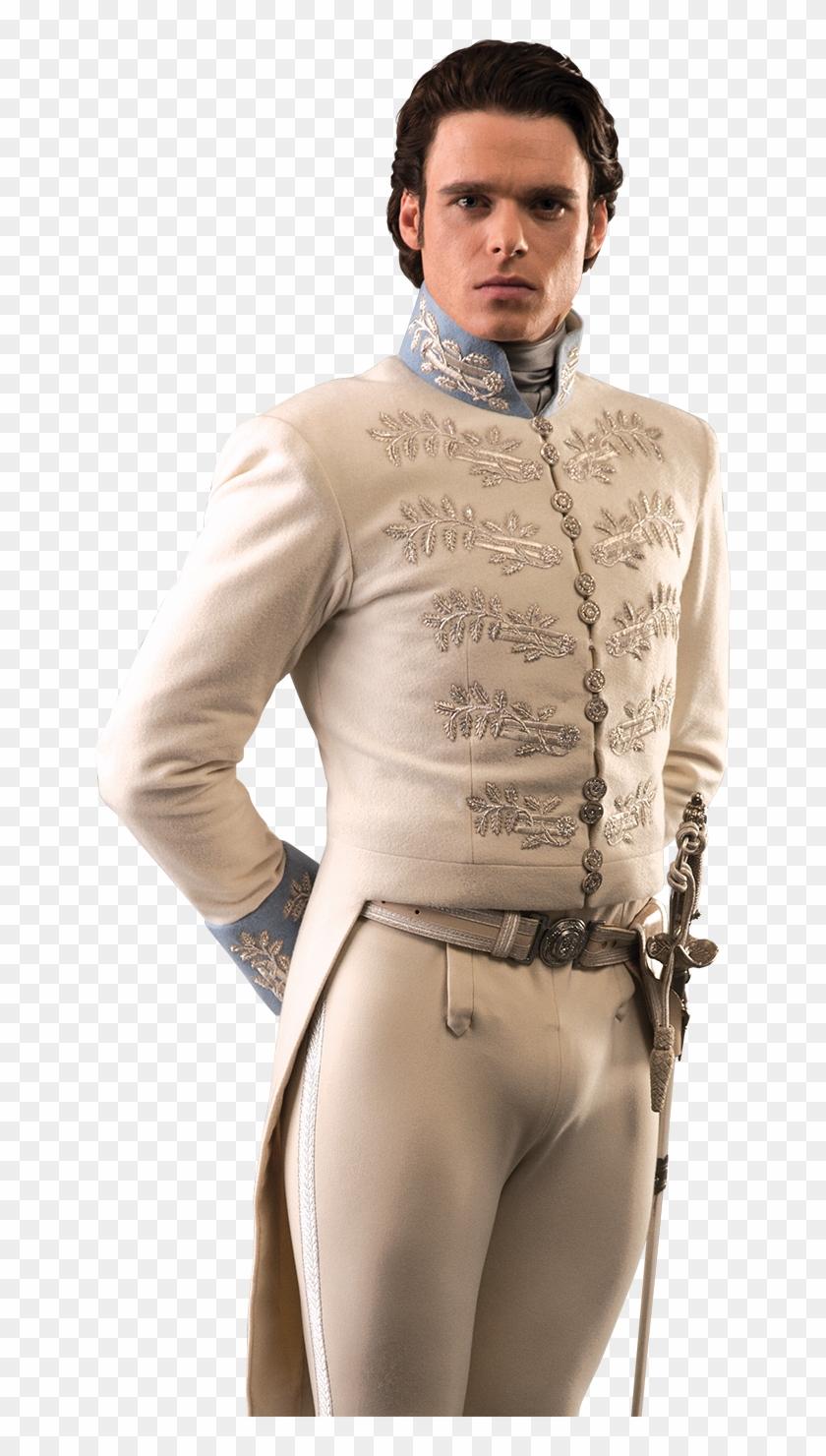 Richard Madden - Richard Madden Cinderella Bulge #396094