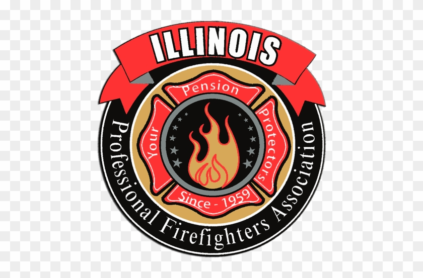International Association Of Fire Fighters #396134