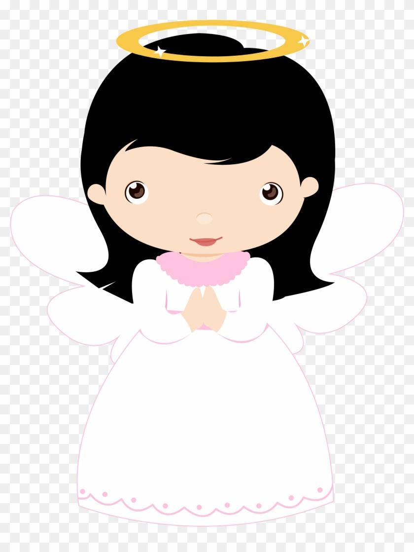 Little Angels - Topo De Bolo Para Batizado Para Imprimir #396211