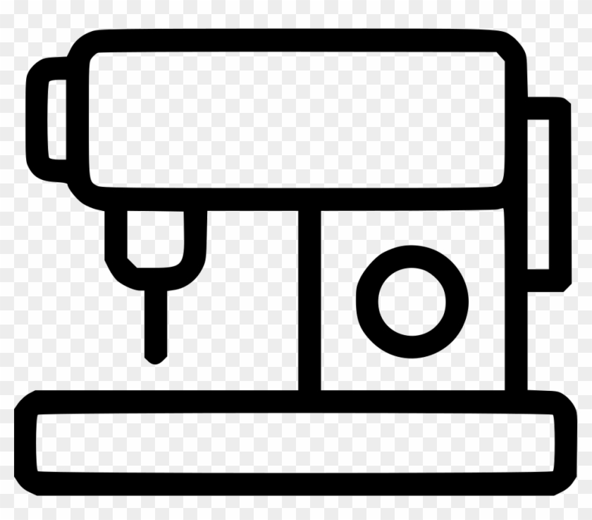 Sewing Machine Png - Sewing #396539