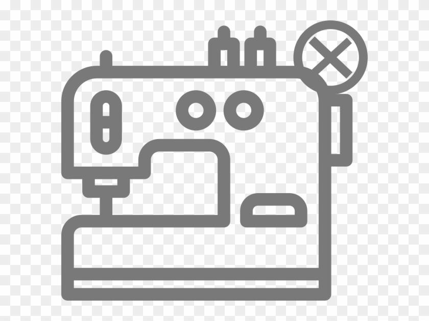 Sewing Machine #396551