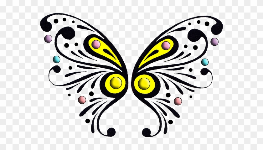 Butterfly Tattoos For Women Feather Tattoo Design Tattoo Free