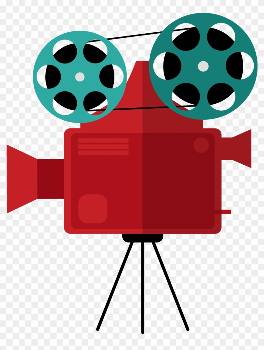 Film App Store Video Entertainment - College Film Festival Logo #396777