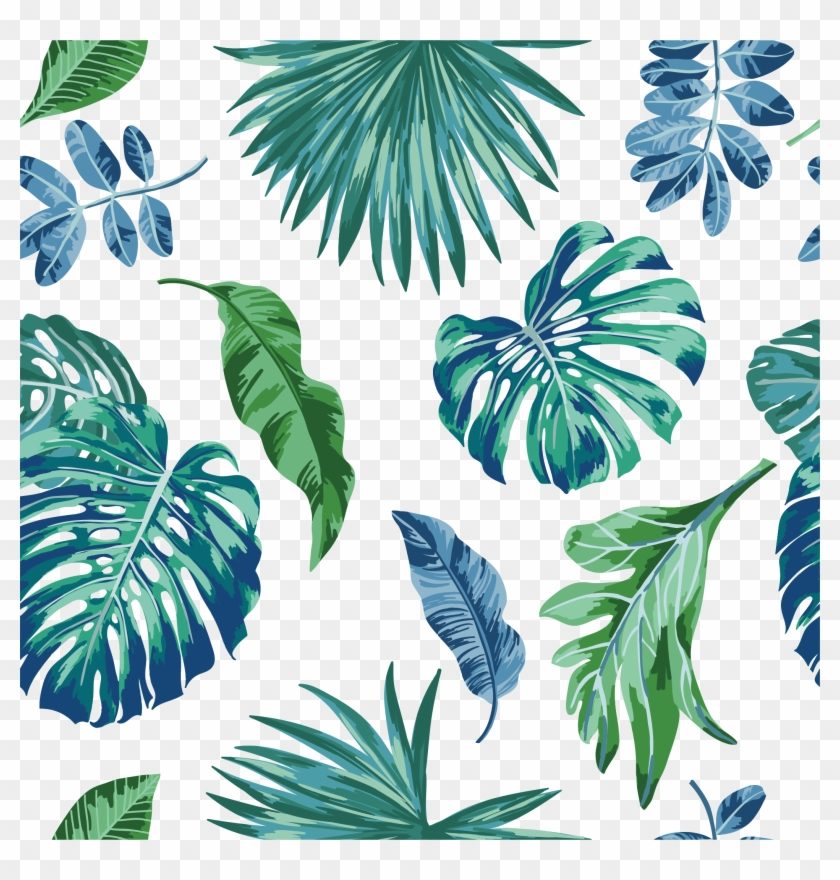 Watercolor Painting Palm Branch Tropics Tropical Leaves Vector Illustration Free Transparent Png Clipart Images Download Tropical vector leaves vector graphics (297 results ). watercolor painting palm branch tropics