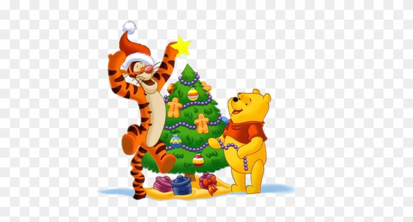 Clip Art - Disney Merry Christmas Animated Gif - Free Transparent ...