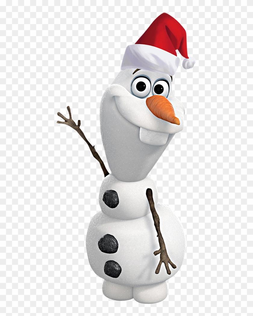 Frozen Clip Art - Frozen Olaf The Snow Man Wall Decals #397511