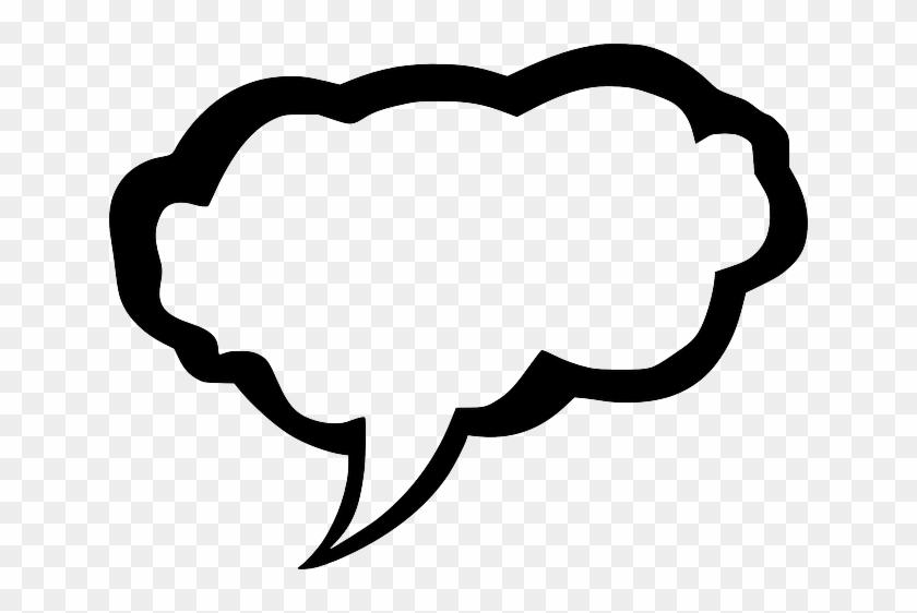 Speaking Bubble, Speech, Talk, Words, Thinking, Speaking - Good News Bible Study Crossword Puzzle Book #397862