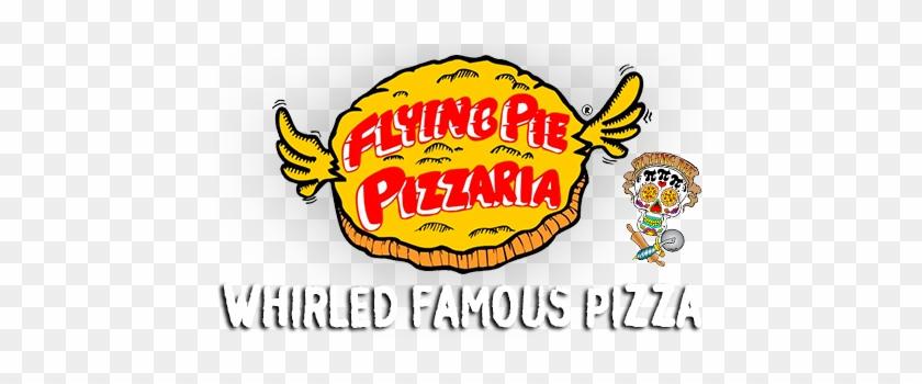 Pin Flying Pie Clipart - Boise Flying Pie Beer Menu #397990