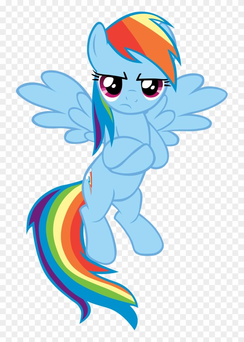 My Little Pony Caution #398251