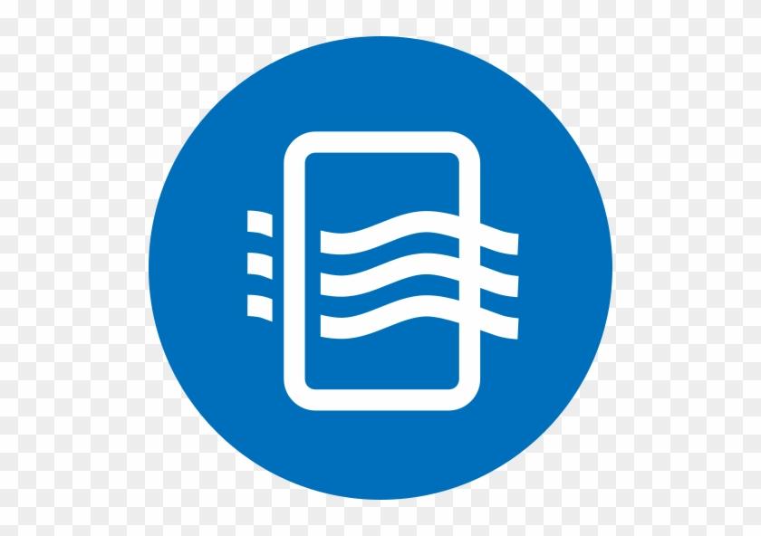 Hvac Repair And Service - Document Control Icon #398392