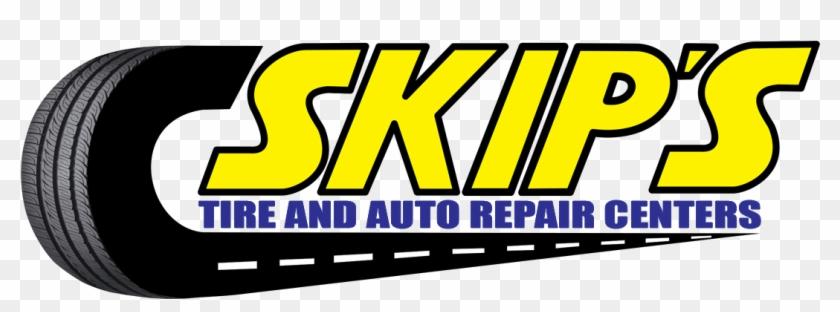 Skip's Tire & Auto Repair Centers - Skip's Auto Repair #398790