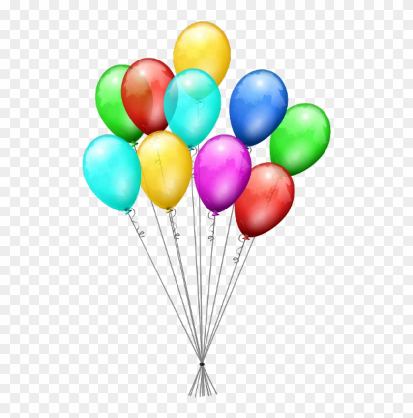 free birthday balloons clip art pictures balloon clipart png 12 rh clipartmax com birthday balloons clip art free birthday balloons clip art free