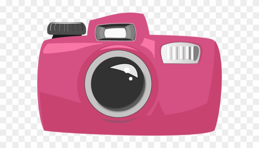 Camera Vintage Vector Png : Colorful clipart camera cartoon camera free transparent png