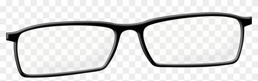 Clipart - Anime Glasses Png #400574