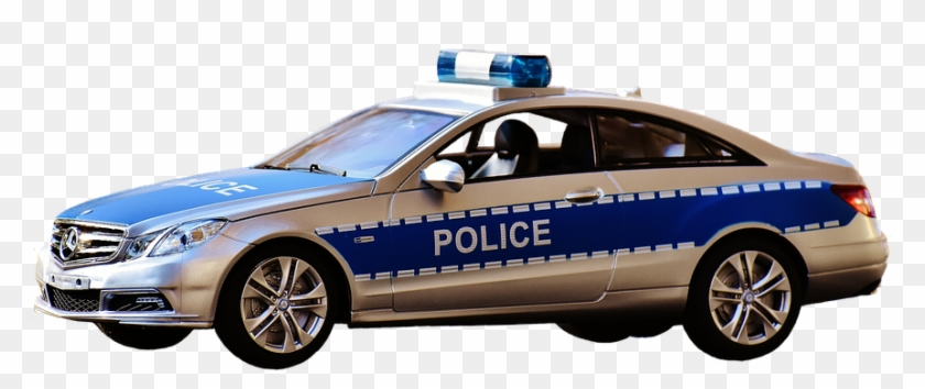 Images Of A Car 14, Buy Clip Art - Police Car #400627