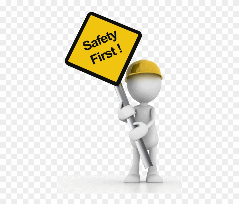 safety should always be top priority in the workplace safety