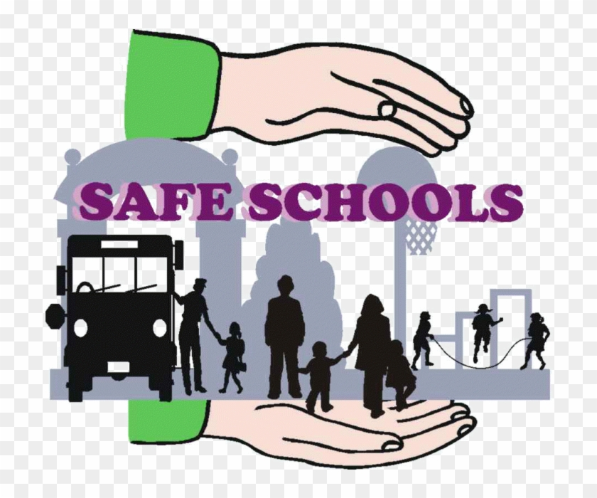 Pin Health And Safety Clipart - Health And Safety In Schools #400826