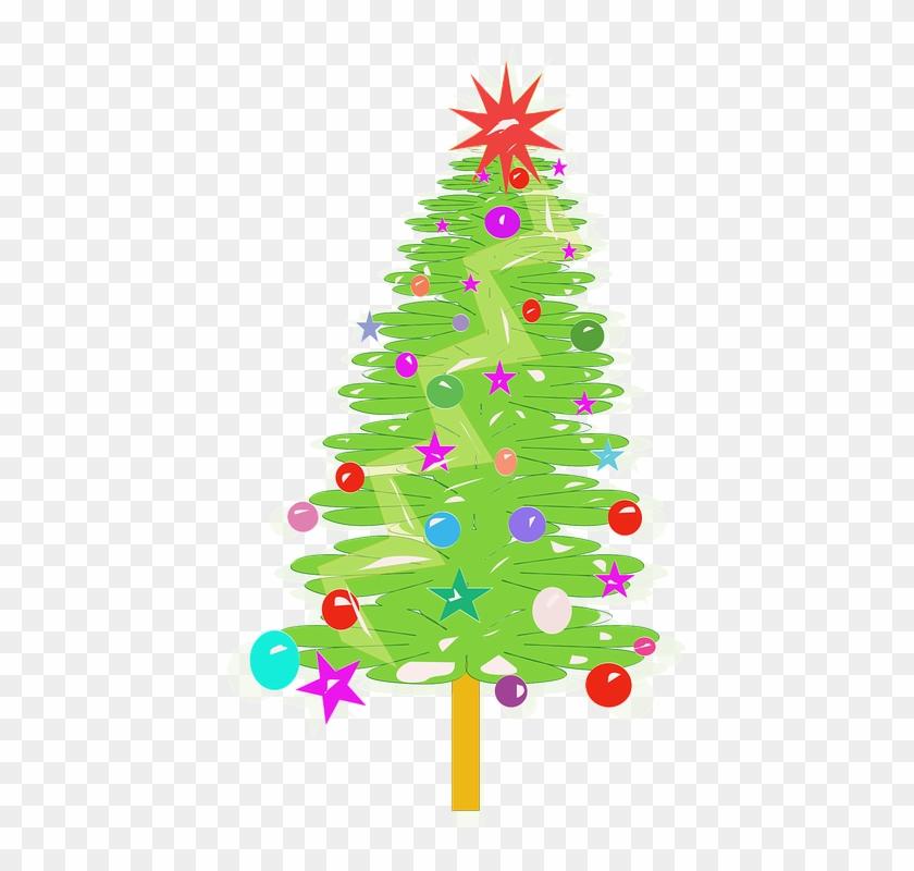 Christmas Tree Drawing S Arvore De Natal Desenho Png Free