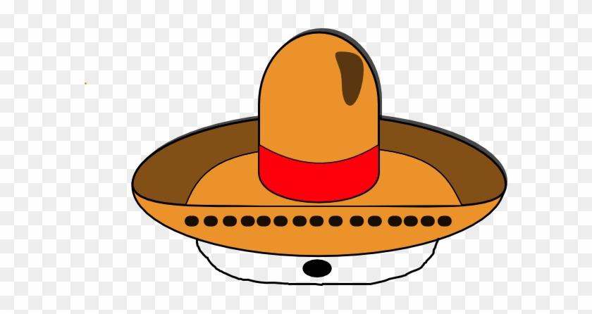 Sombrero Cinco De Mayo Yard Sign #401344