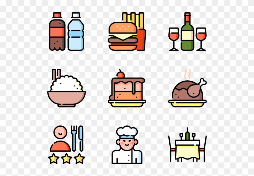 Restaurant - Menu #401499