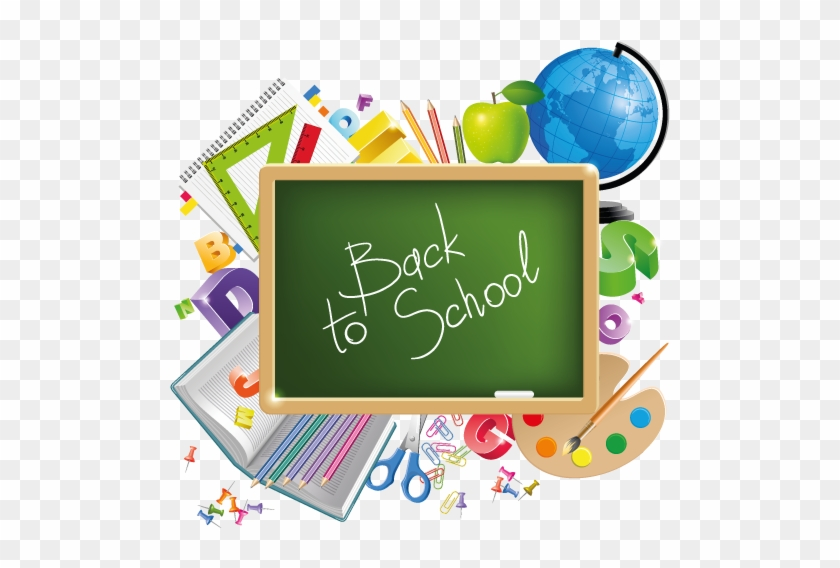 School Transparent Background Back To School Png Free Transparent Png Clipart Images Download