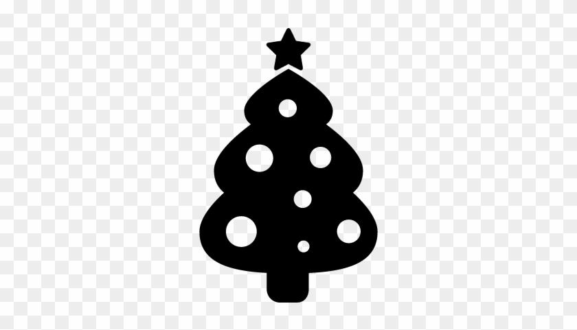 Christmas Tree Vector Christmas Tree Free Transparent Png
