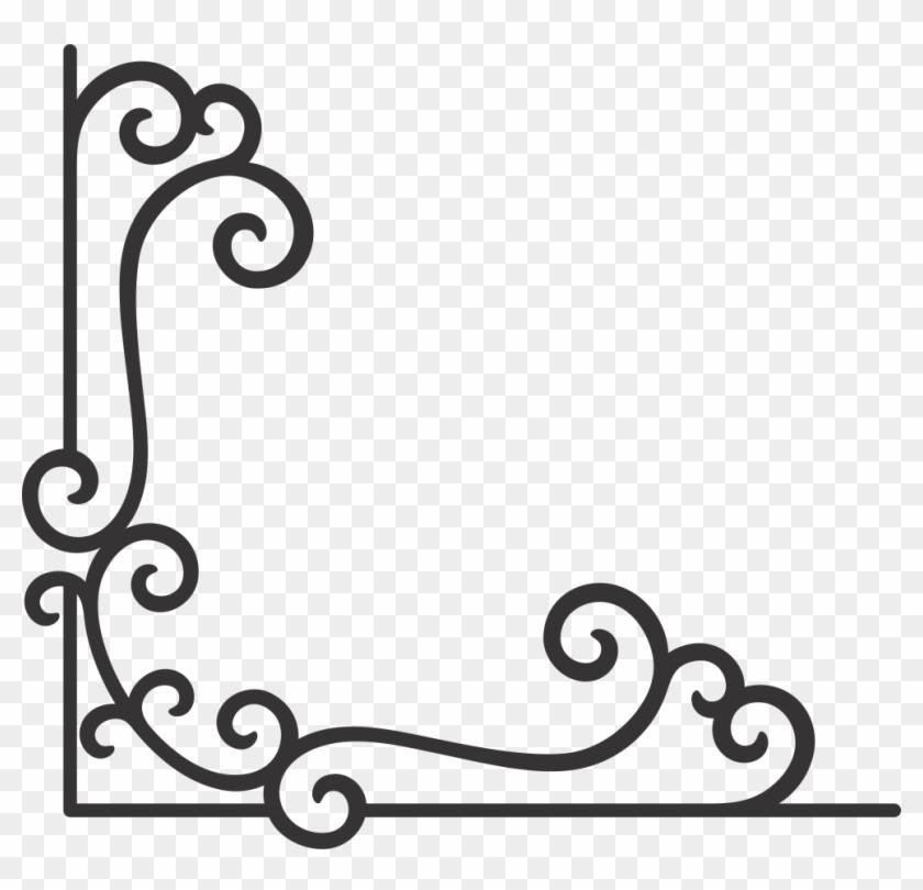 Wedding Clip Art Black And White Border - Cliparts.co   Wedding flower  clips, Clip art borders, Wedding clip