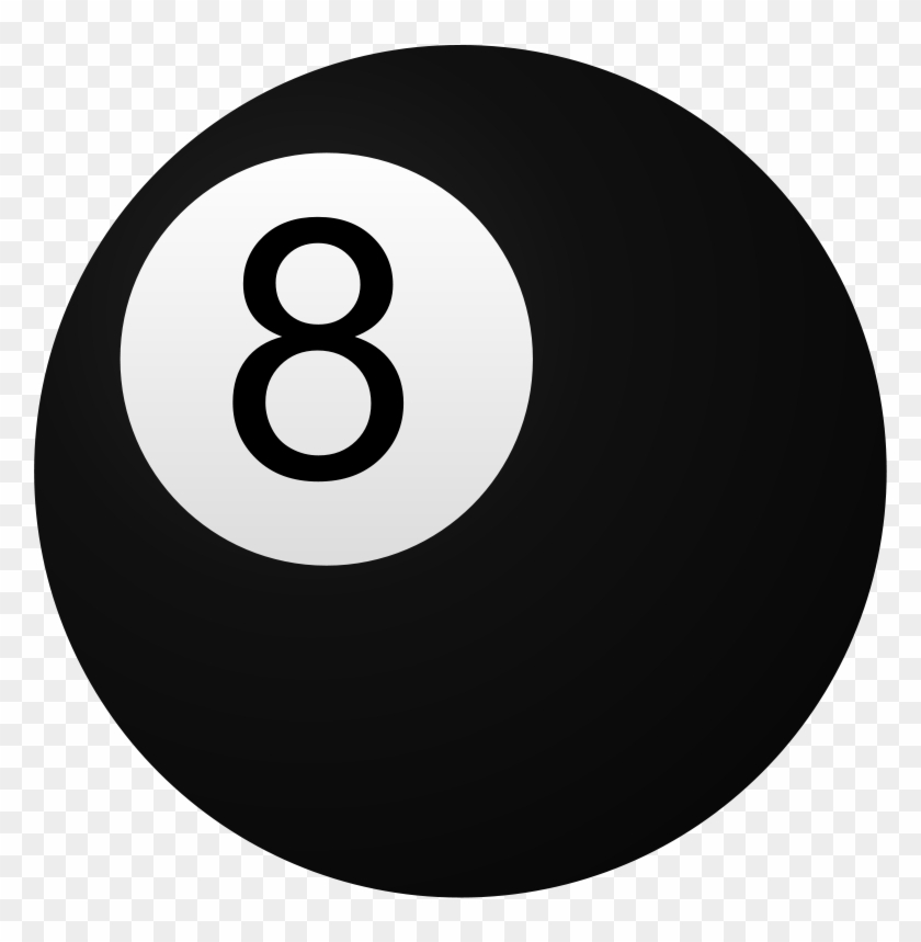 Bowling Ball Ball Clipart File Tag List Ball Clip Arts - 8 Ball Pool Clipart #402098