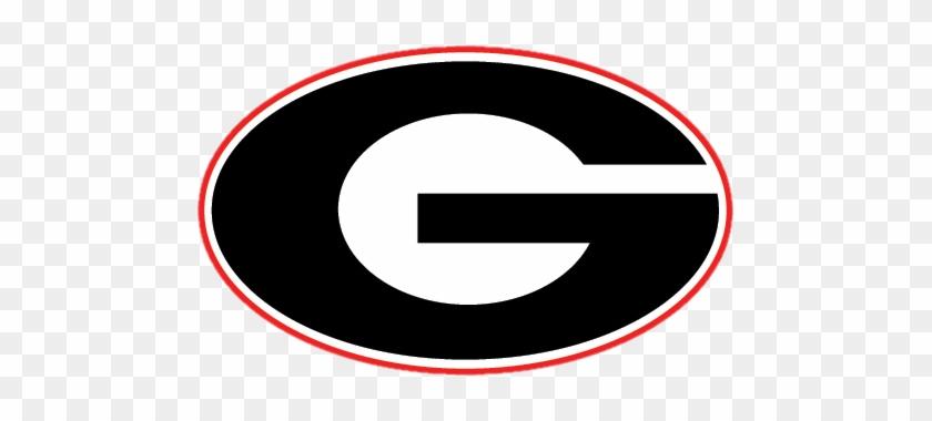 Girard Indians - Georgia Bulldogs Logo #402610