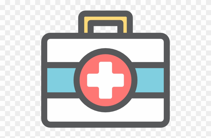 Emergency Kit Png Transparent Emergency Kit - First Aid Kit Clipart Png #403021