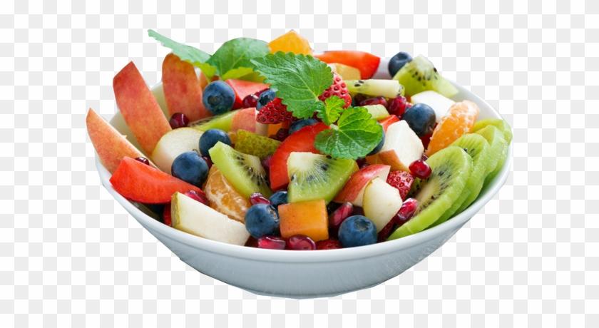 Vinegar Clipart Download - Fruit Salad Images Png #403126
