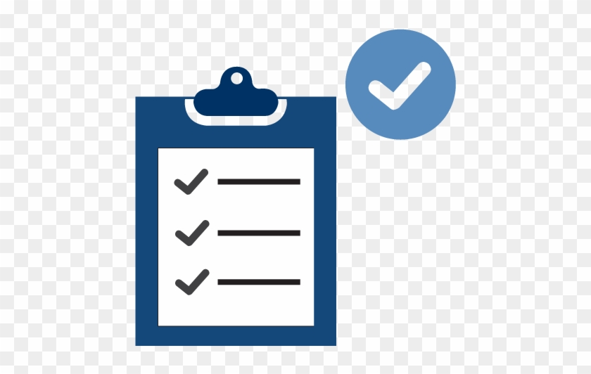network standards checklist icon 403173