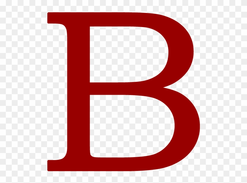 photograph relating to Printable Cutout Letters referred to as Totally free Printable Templates For Letter B Alphabet Crafts