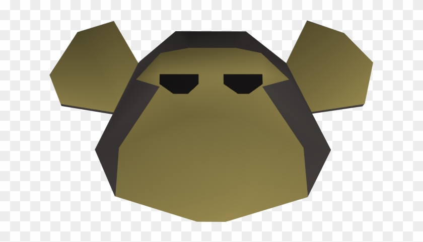 Monkey Detail - Old School Runescape Transparent - Free Transparent