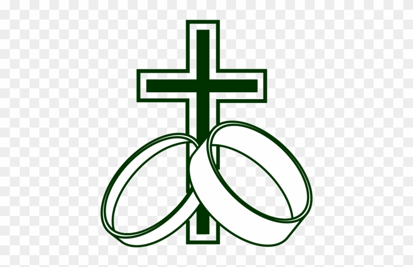 for the celebration of the sacrament of marriage mandated symbol