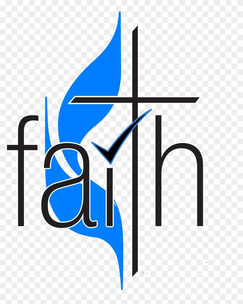 Faith Statement - United Methodist Church #405685