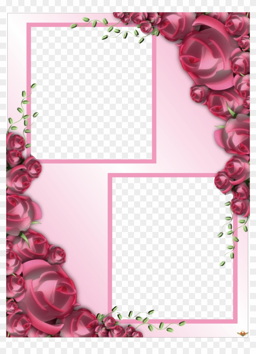 Png Photoframes For Birthday Pics - Girls Birthday Frames Transparent #405930