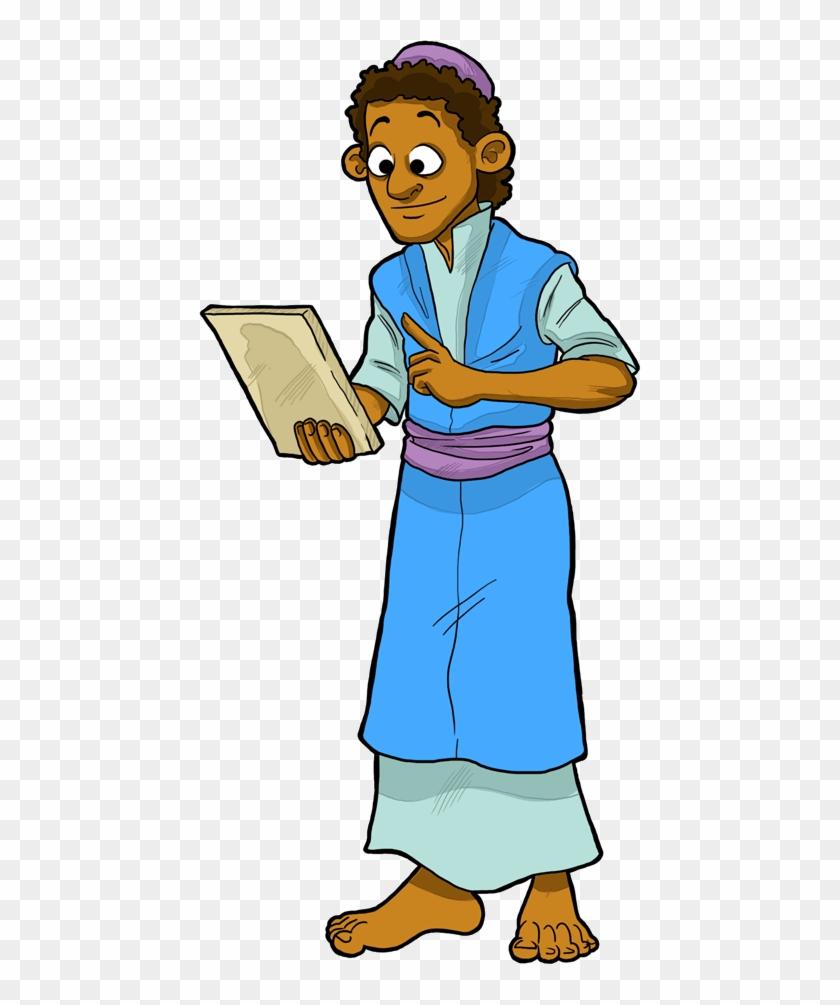"""""""god Gave Daniel And His Friends The Wisdom And Ability - Daniel De La Biblia Dibujo A Color #405941"""