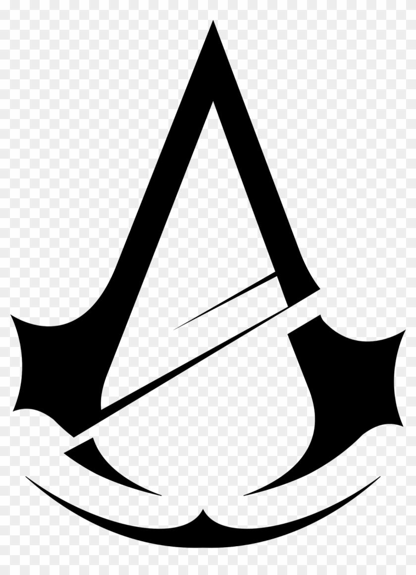 Assassins Creed Unity Png Transparent Assassins Creed Logo Png