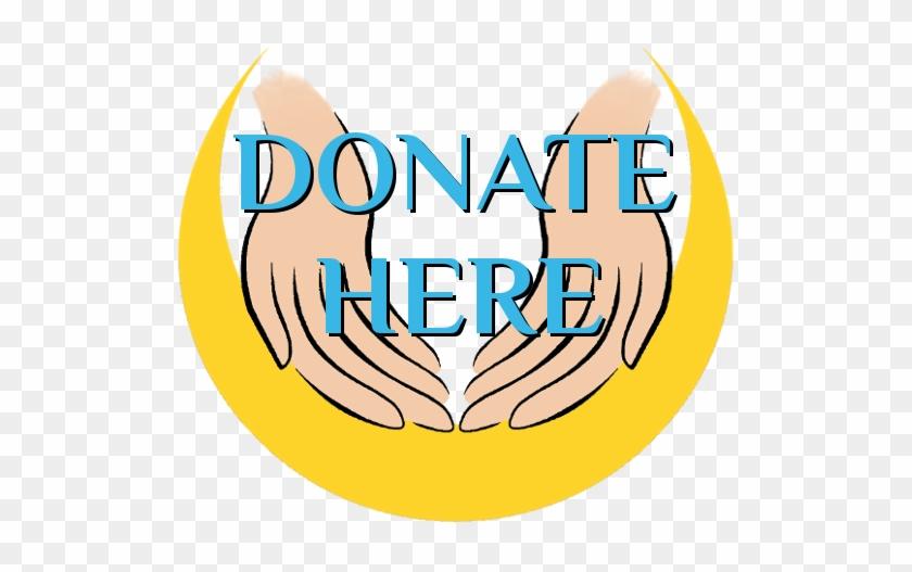 Make A Donation To Mcpbc - Muslim Donation #406165